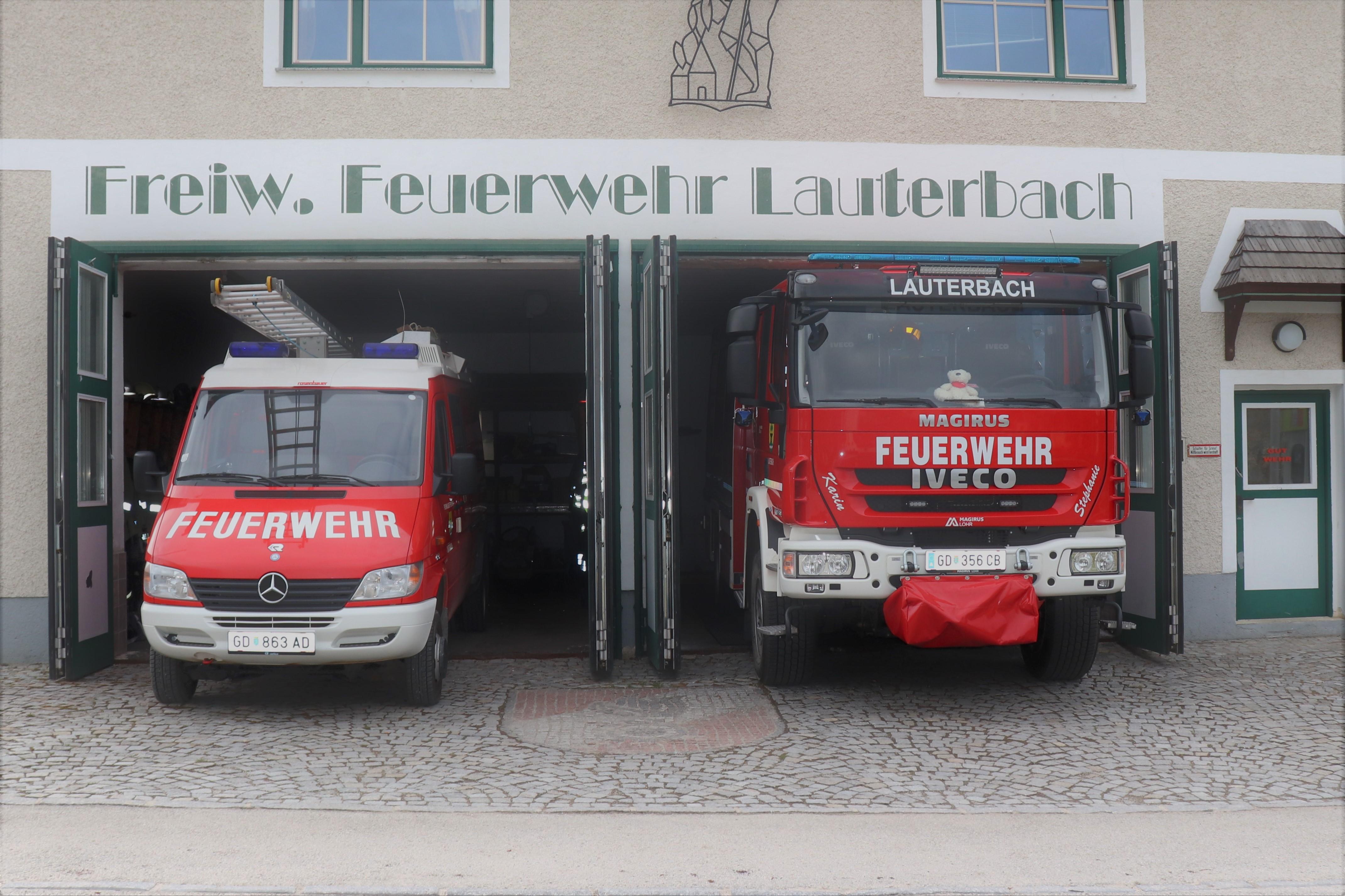 FF Lauterbach